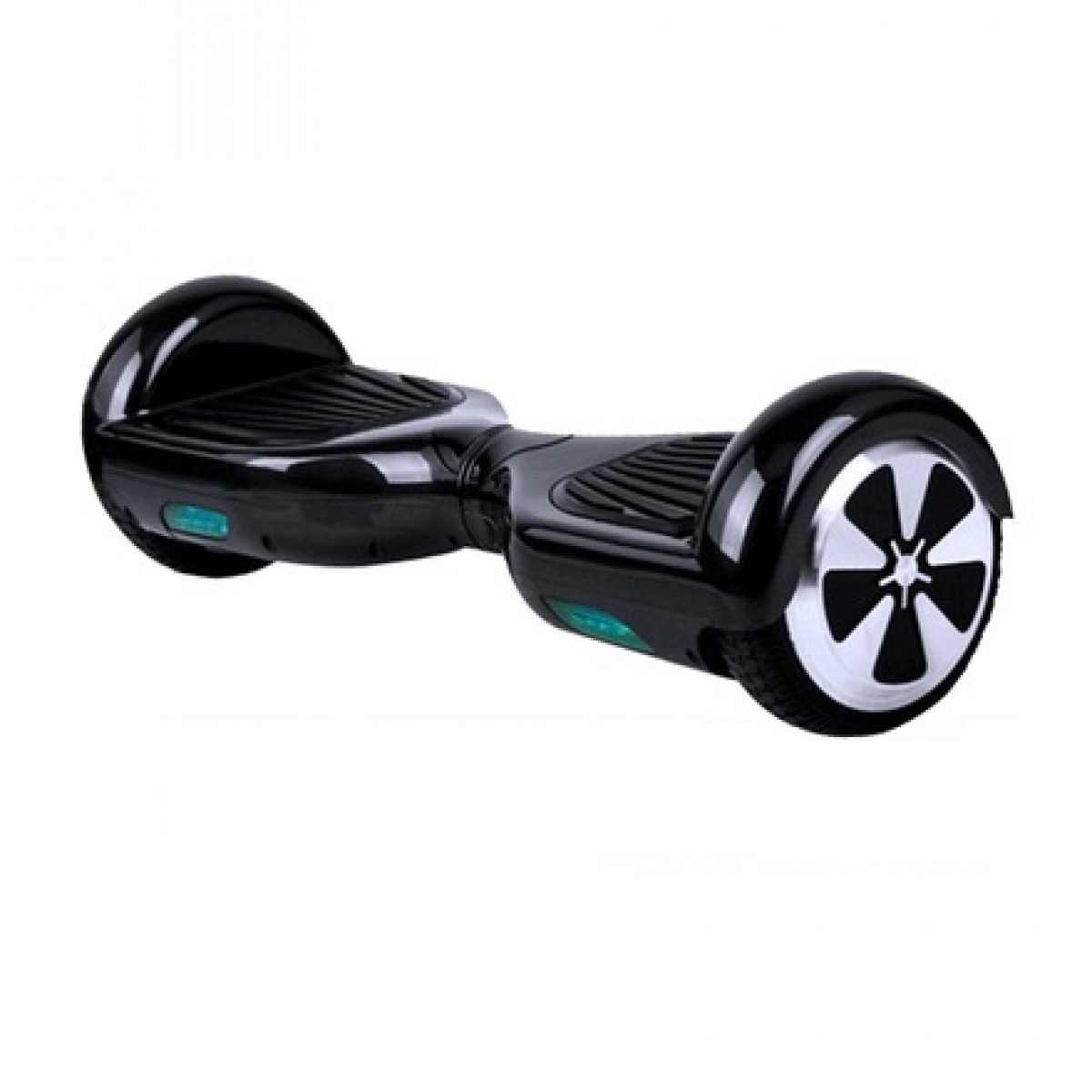 6.5 inch black smart hoverboard2