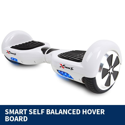6.5 hoverboard uk white1