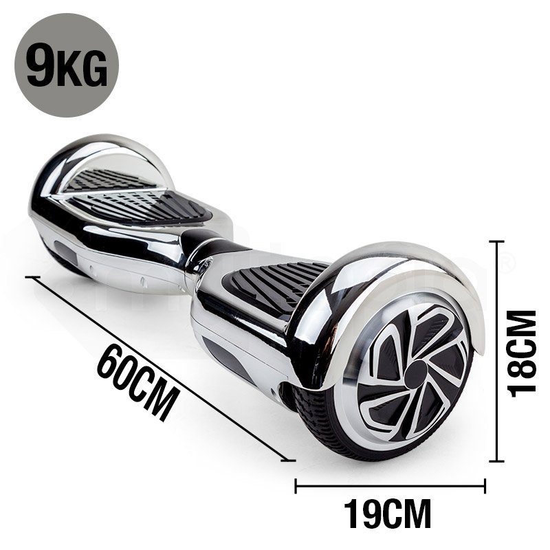 6.5 inch bullect hoverboard uk
