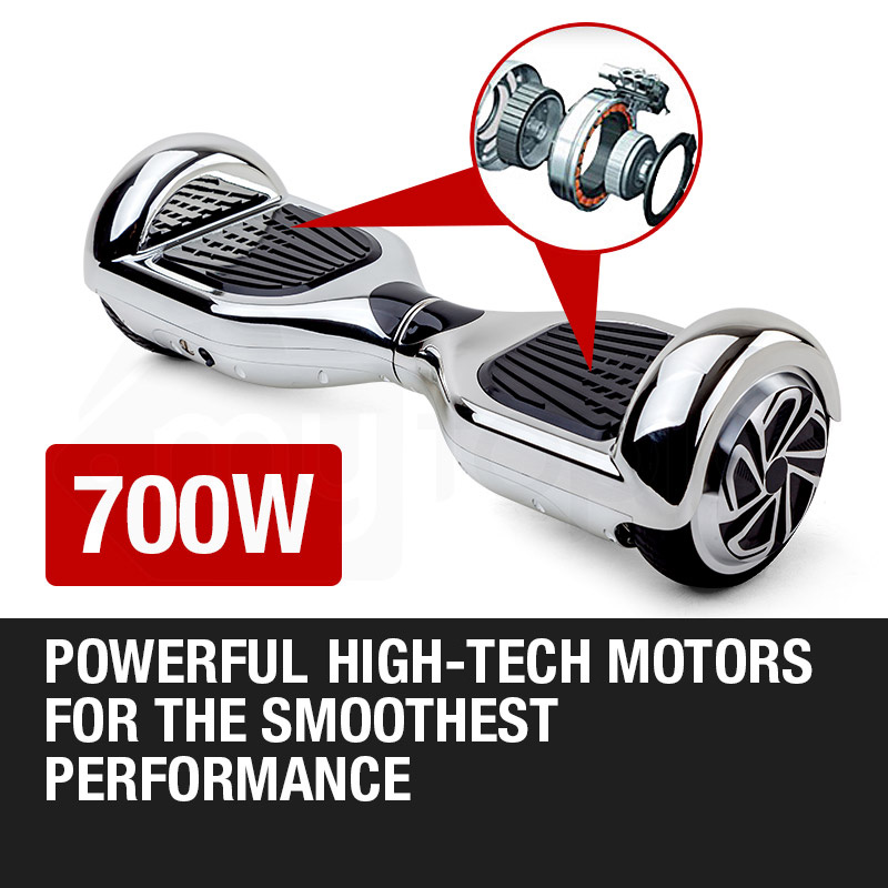 6.5 inch bullect hoverboard uk2