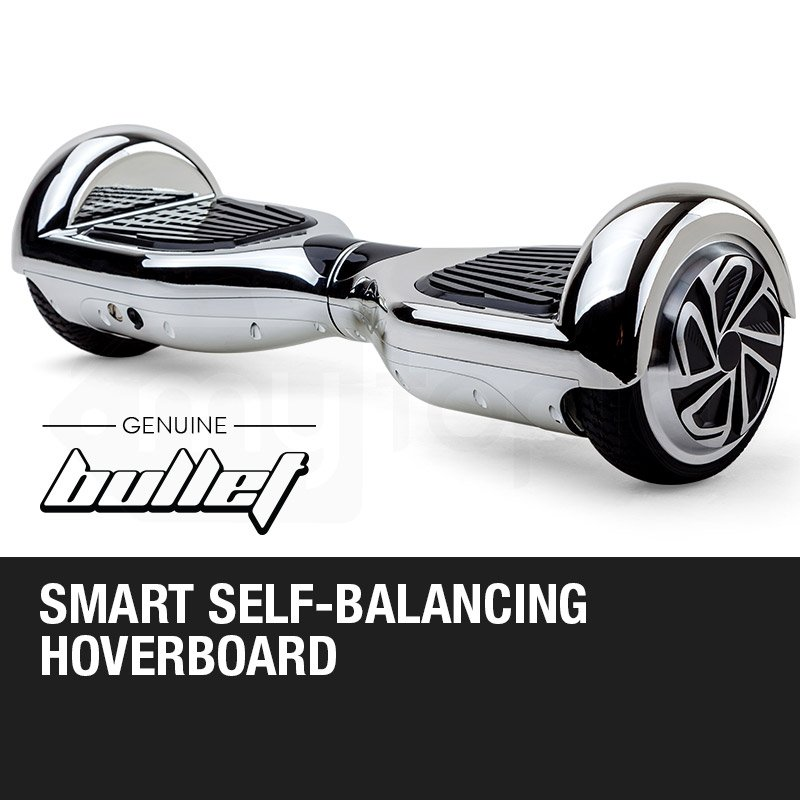 6.5 inch bullect hoverboard uk5