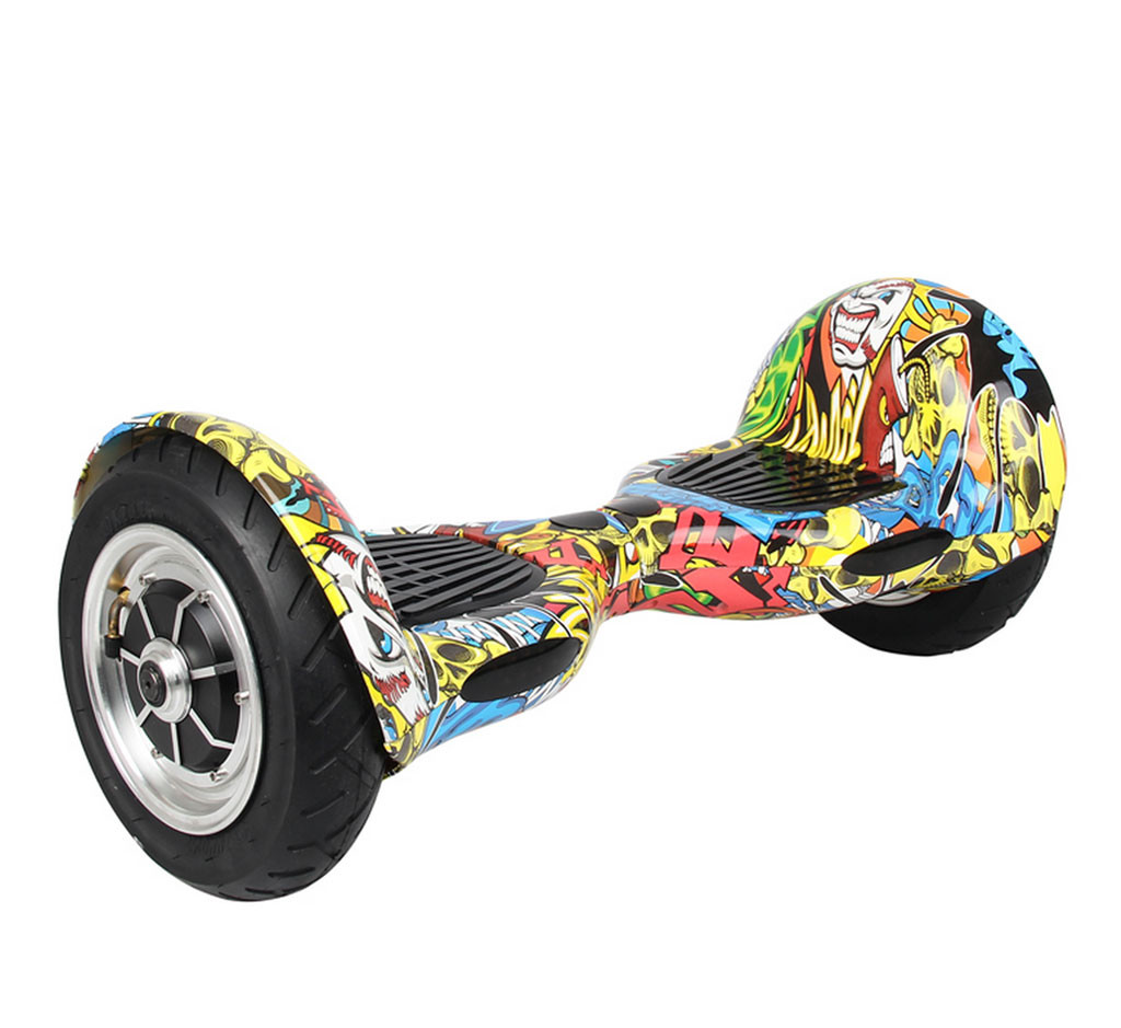 10 inch hoverboard hiphop1