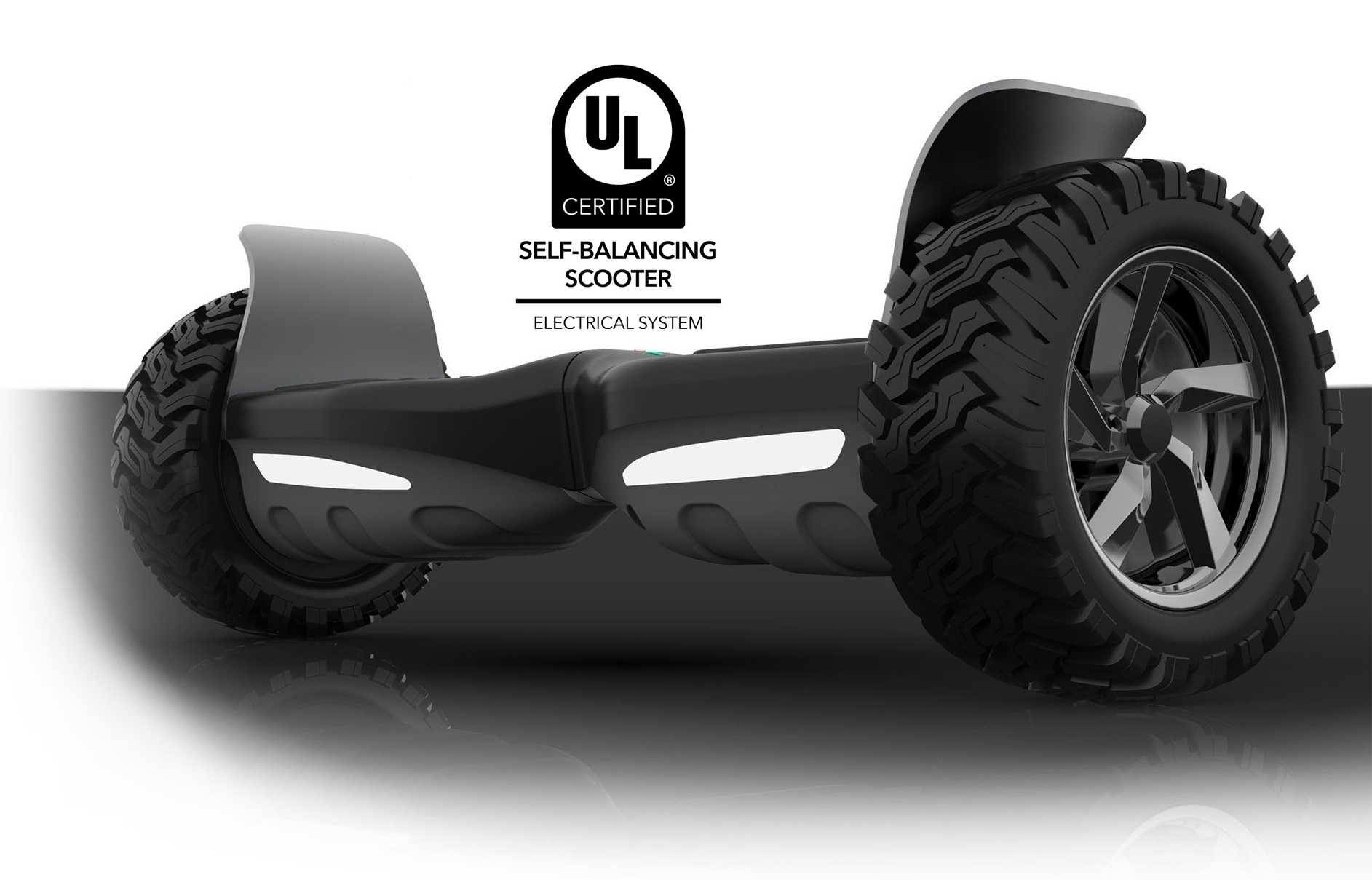 8 inch off road hoverboard5