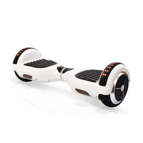 6.5 hoverboard white2