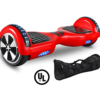 6.5 inch red hoverboard3