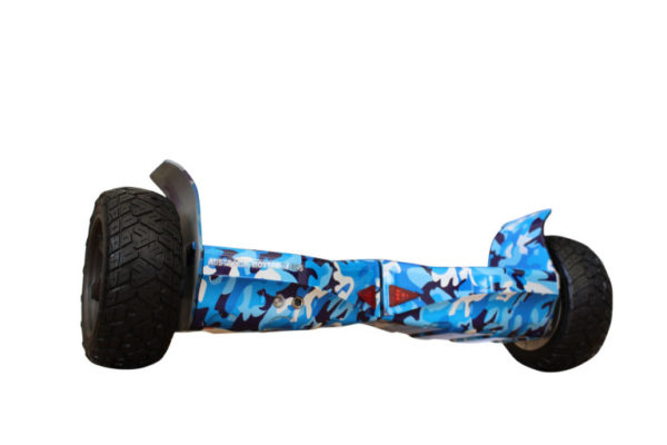Off road camouflage blue2
