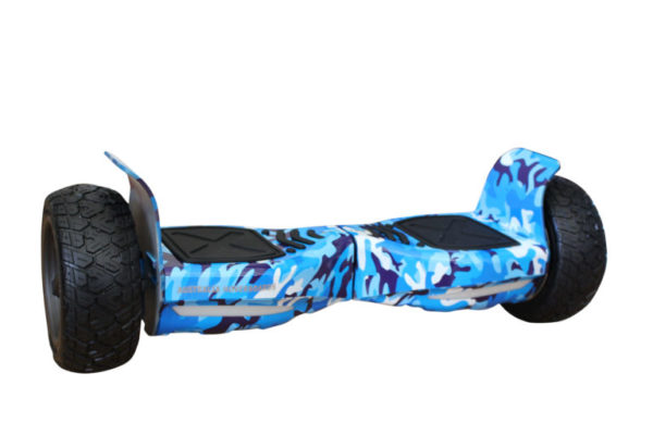 Off road camouflage blue5
