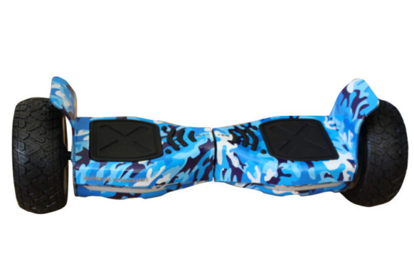 Off road camouflage blue6